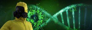 Ozonowanie - naturalna dezynfekcja pomieszczeń bez chemii